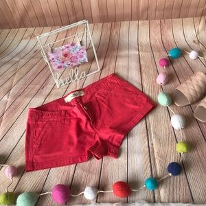 Hollister Cargo Short-shorts
